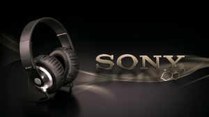 Music Headphones 1920x1200 wallpaper