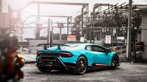 Car Super Car 5493x3673 Wallpaper
