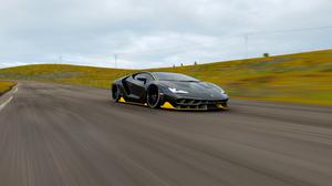 Forza Horizon 4 Forza Horizon Forza Games In Game Screen Shot Lamborghini Lamborghini Centenario Vid 3840x2160 Wallpaper