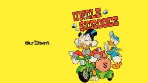 Comics Uncle Scrooge Adventures 1920x1080 Wallpaper