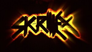 Music Skrillex 1920x1080 wallpaper