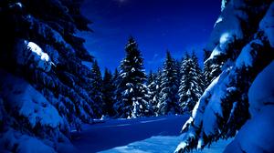Earth Winter 4368x2912 Wallpaper