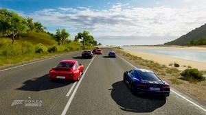 Car Forza Horizon 3 Road 1920x1080 Wallpaper