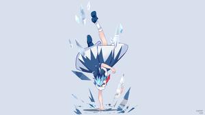 Anime Touhou 9200x5175 Wallpaper