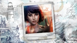 Life Is Strange Max Caulfield 1920x1080 Wallpaper