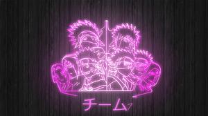 Uzumaki Naruto Haruno Sakura Uchiha Sasuke Hatake Kakashi Namikaze Minato Uchiha Obito Nohara Rin Na 1600x900 Wallpaper
