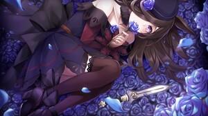 Anime Anime Girls Rice Shower Uma Musume Uma Musume Pretty Derby Takagi Mitsukuni Artwork Horse Girl 4092x2893 wallpaper