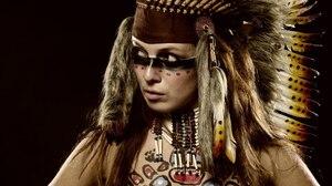Native American 2560x1696 Wallpaper