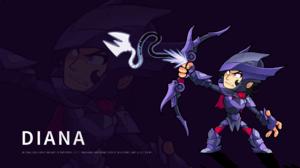 Brawlhalla Diana Brawlhalla Video Game 3556x2000 wallpaper