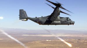 Military Bell Boeing V 22 Osprey 2100x1500 Wallpaper