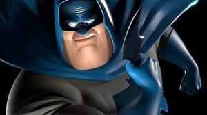 Jonathan Rivadeneyra Artwork Digital Art Batman 1500x2000 Wallpaper