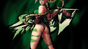 Video Game Street Fighter 1600x1200 wallpaper