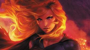 Dc Comics Supergirl 3840x2160 Wallpaper