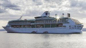 Cruise Ship Splendour Of The Seas 3087x2058 wallpaper