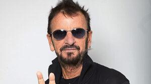 Music Ringo Starr 2456x1561 Wallpaper