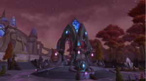 World Of Warcraft World Of Warcraft Warlords Of Draenor 2560x1600 wallpaper
