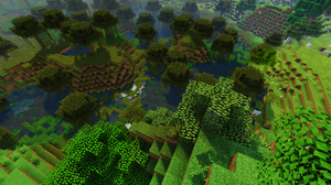 Video Game Minecraft 3840x2160 Wallpaper