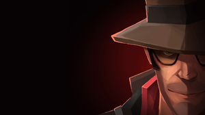 Sniper Team Fortress Team Fortress 2 1920x1080 wallpaper