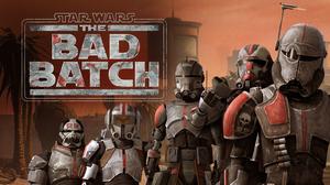 Star Wars Bad Batch Star Wars Bad Batch Clone Trooper TV Series 3840x2160 wallpaper