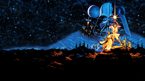 Star Wars Luke Skywalker Princess Leia Leia Organa Darth Vader Sith C 3PO R2 D2 X Wing Death Star Co 3840x2160 Wallpaper