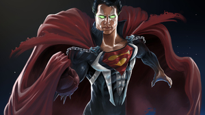 Dc Comics Superman 1920x1544 Wallpaper