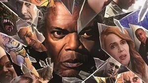 Glass Movie Man Superhero Woman 2560x1440 Wallpaper
