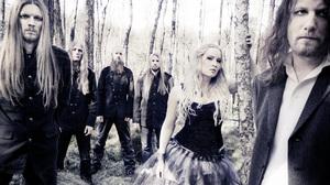 Band Draconian Heavy Metal Metal Music 1920x1080 Wallpaper