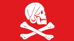 Pirates Flag Skull And Bones 2560x1922 Wallpaper
