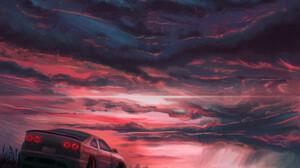 Car Sky 1920x1280 wallpaper