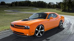 Dodge Challenger Rt 2560x1600 Wallpaper