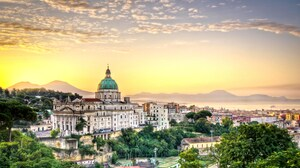 Italy City Building Dome 4727x3131 Wallpaper