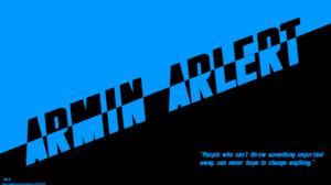 Armin Arlert Quote Text 7680x4320 Wallpaper