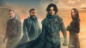 Dune 2020 Movie Josh Brolin Oscar Isaac Timothee Chalamet 3645x2050 wallpaper