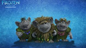 Frozen Movie Trolls Frozen 1920x1200 Wallpaper