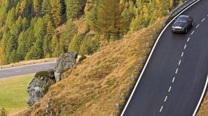 Car Road Rolls Royce 1920x1200 Wallpaper