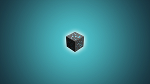 Minecraft Mojang Ore Minecraft Diamond 2560x1600 Wallpaper