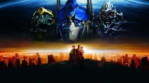 Autobots Decepticons Optimus Prime Bumblebee Transformers 1920x1080 Wallpaper