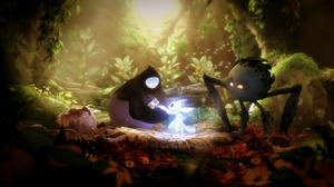 Video Game Ori And The Will Of The Wisps 3840x2160 Wallpaper