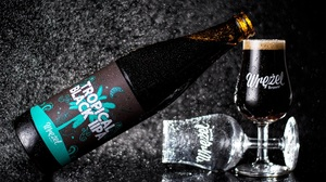 Alcohol Beer Bottle 2000x1333 Wallpaper