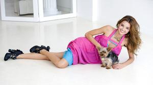 Celebrity Miranda Kerr 1920x1080 Wallpaper