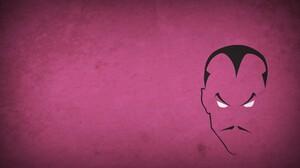 Blo0p Sinestro DC Comics Villains 1920x1080 Wallpaper
