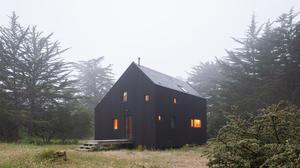 House Grass Garden Mist Architecture 2000x1333 Wallpaper