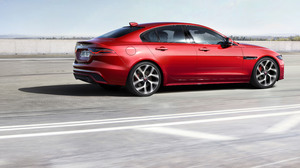 Car Jaguar Cars Jaguar Xe Luxury Car Red Car Vehicle 6259x4423 Wallpaper