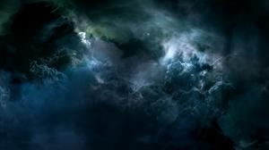Sci Fi Nebula 2560x1920 Wallpaper