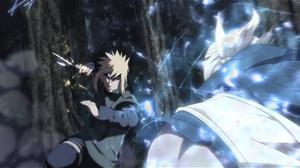 A Naruto Minato Namikaze 2000x1400 Wallpaper