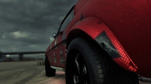 Need For Speed Muscle Cars Ford Mustang 1920x1080 Wallpaper