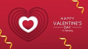 Happy Valentine 039 S Day Heart 1920x1155 Wallpaper