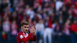 Antoine Griezmann Atletico Madrid French Soccer 2560x1600 Wallpaper