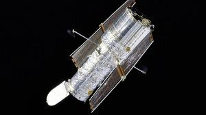 Galaxy Space Vertical Portrait Display Planet Hubble NASA 1242x2208 Wallpaper