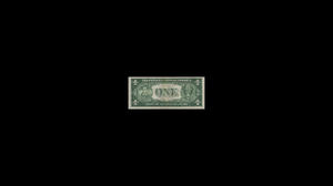 Dollar Simple Black 2560x1600 Wallpaper